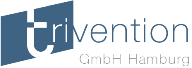 trivention logo